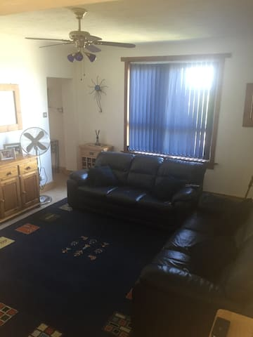 Troon Open Golfing Rental - Loans - Flat