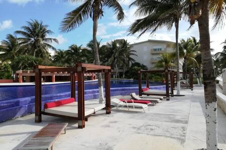 Condominio En Riviera Maya