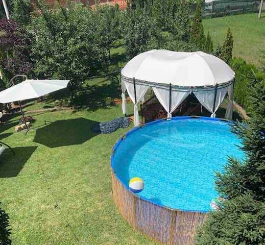 Luxury House Pristina Cagllavice