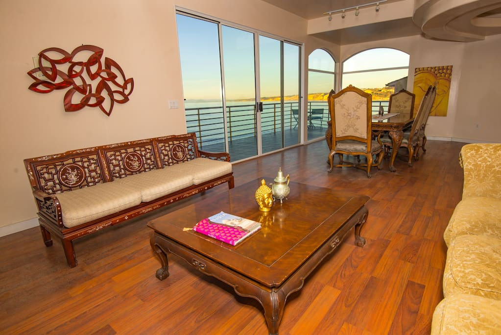 La Jolla Suite In Ocean View Estate Houses For Rent In San Diego California United States