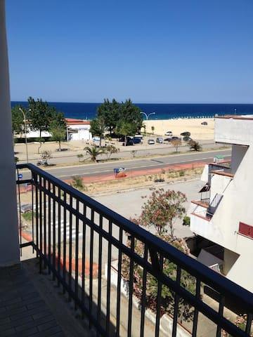 appartamento a due passi dal mare SCHIAVONEA