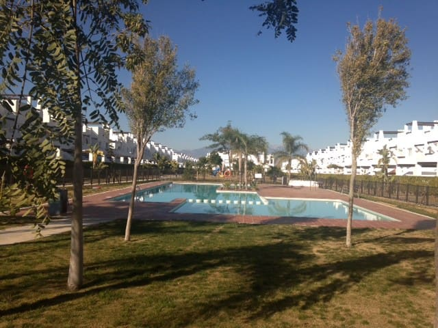 Fantastic Murcian Holiday Apartment - Alhama de Murcia - Appartement