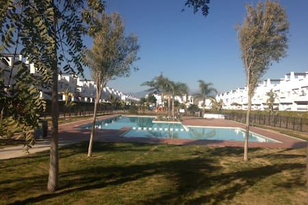Fantastic Murcian Holiday Apartment - Alhama de Murcia