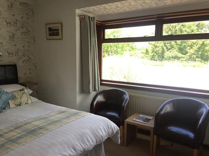 Riverview House, en suite double, ROOM ONLY