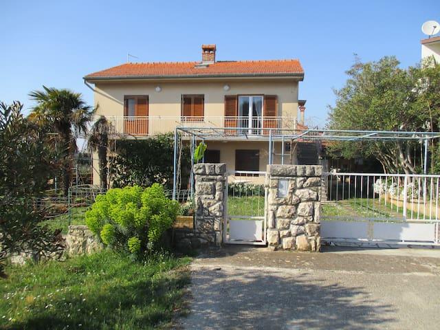 Cosy apartment near the sea - Banjole - Appartement