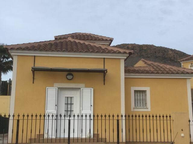 Mazarron, Country Club, villa with private pool