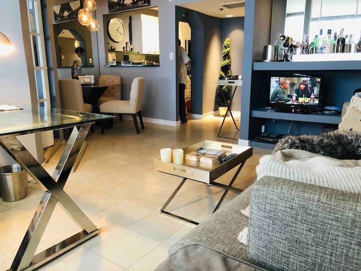 South Beach Oceanfront Suite
