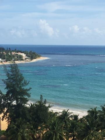 Suite in Paradise, Beachfront Condo - Luquillo - อพาร์ทเมนท์