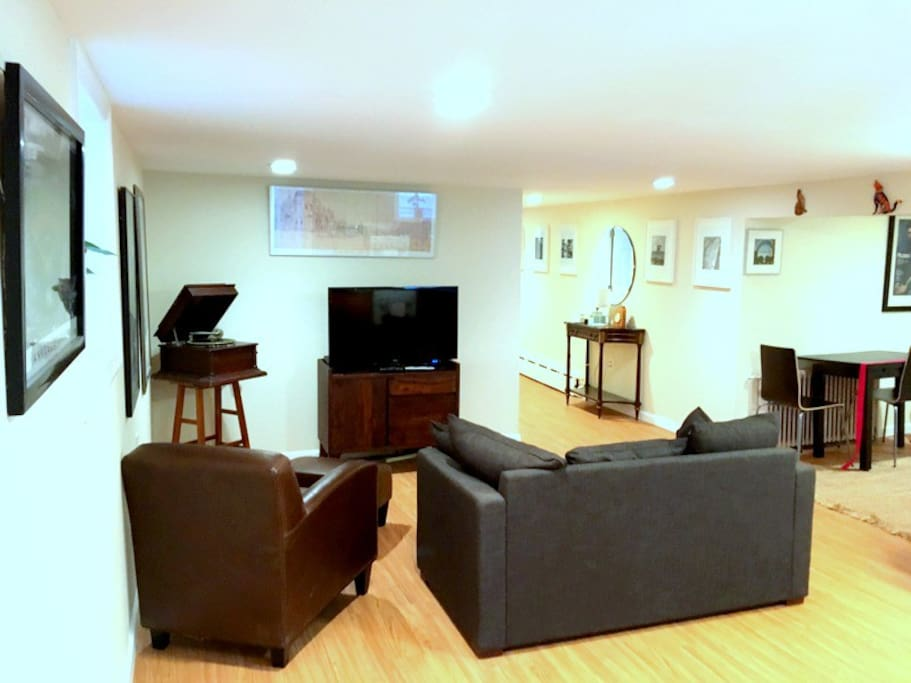 Modern 2 Bedroom Apt 15 Mins To Nyc Times Sq Apartments For Rent In Weehawken New Jersey