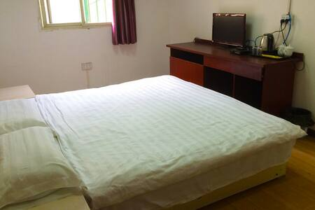 Peabody's room - Peabody - Apartamento