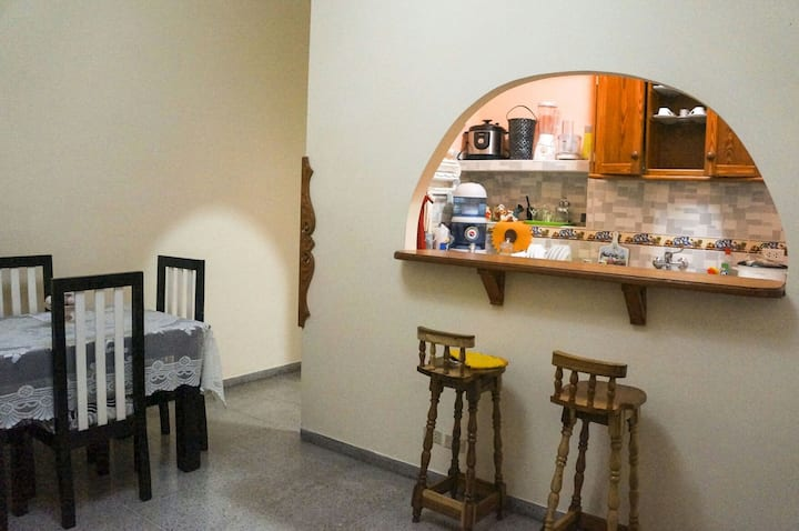 Private apartment in the heart of Havana!