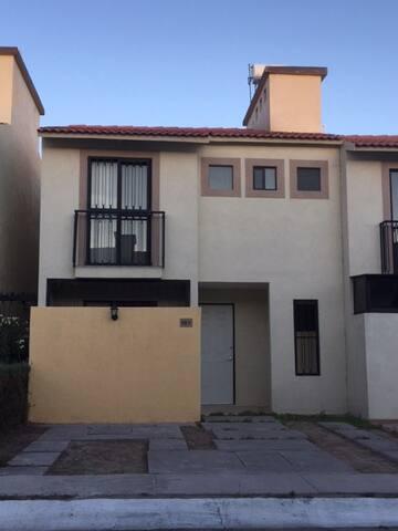 Casa en Aguascalientes