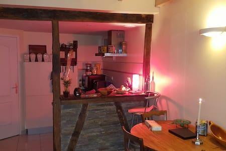 Duplex Haut Anjou - Champigné - Wohnung