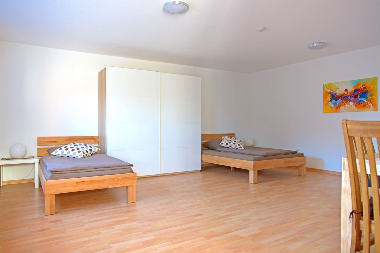Appartement 14c