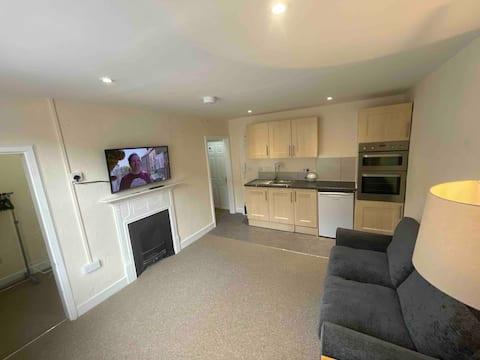 Cozy Fully Renovated Studio Apartment, TV, Wifi