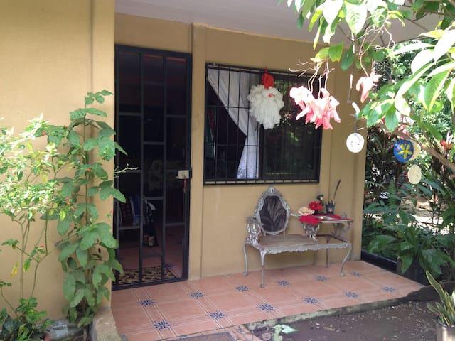 House in Bahía Ballena - Bahía Ballena - Casa