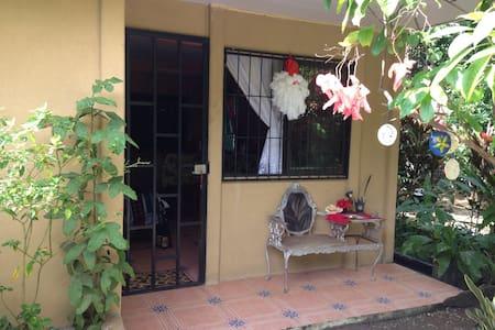 House in Bahía Ballena - Bahía Ballena - House