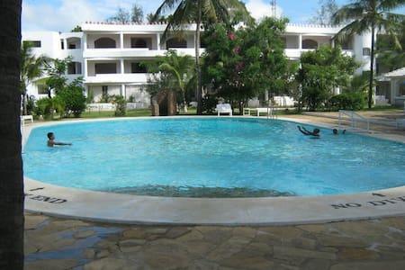 Studio room in Resort, Malindi center - Kenya - Malindi - Leilighet
