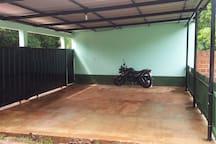 Alojamientos a 20 minutos de cataratas del iguazu