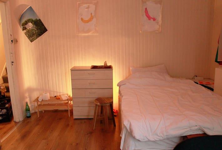 West London Room