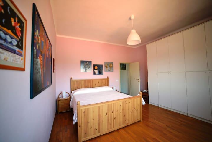 Conero Apartments - Two rooms 43sqm - Camerano AN - Camerano - Appartement