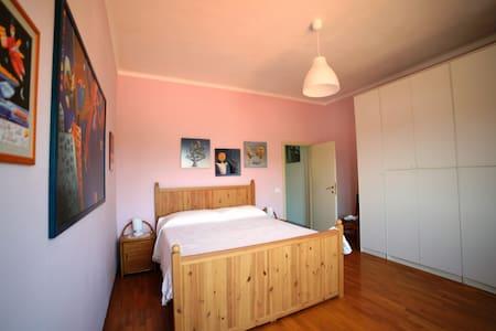 Conero Apartments - Two rooms 43sqm - Camerano AN - Camerano