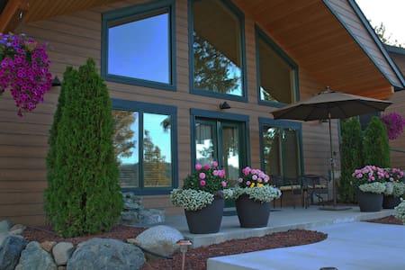 Enchantment Guest Haus - Leavenworth