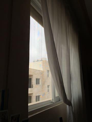 Spacious room. - Irbid - Apartment