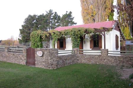 The Elms Cottage - Alexandra - เกสต์เฮาส์