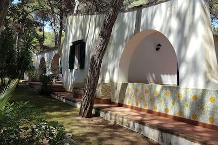 Villa Riva dei Tessali Golf e Mare - Castellaneta (Taranto) - Casa de camp