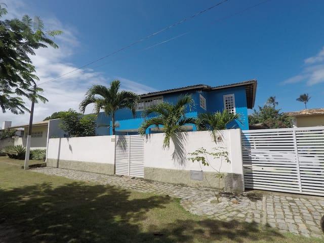 Casa na Penha, Bahia