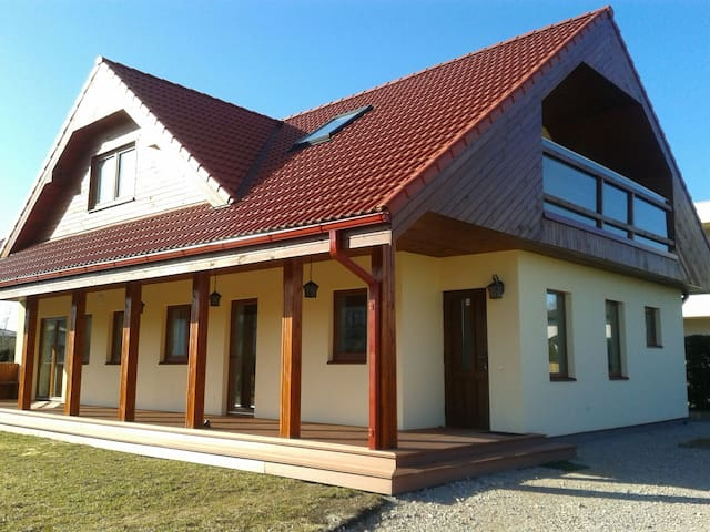 "Perfect Family holiday home by Riga -""Marupmaja""! - Mārupe - Casa"