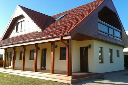 "Perfect Family holiday home by Riga -""Marupmaja""! - Mārupe - Dům"