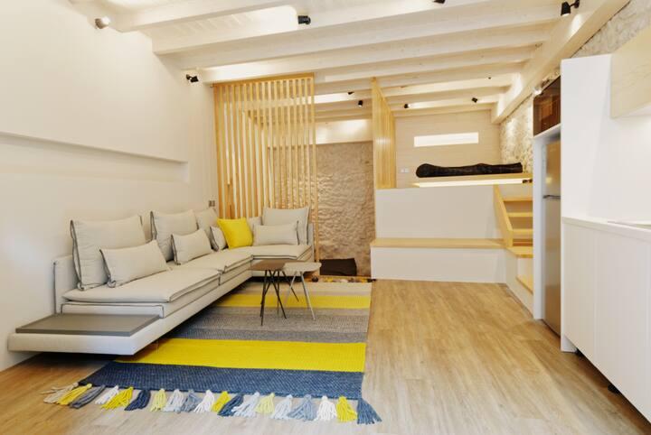 Luxury Apartment in Arachova