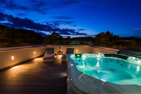 Villa Can Nieves Cala Ratjada Mallorca