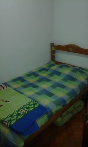 BnB in Madelena close to bars and restaurants. - Bogotá - Apartment