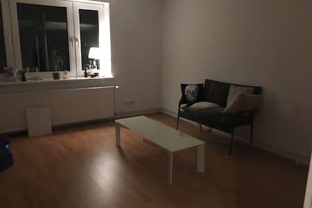 Gemütliche 2 Zimmer Wohnung stadtnä - Kiel
