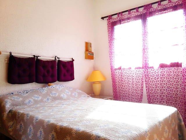 chez Romane - Castirla - Apartment