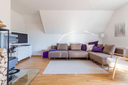 Hübsche Ferienwohnung in Strandnähe - Ahrenshoop - 公寓
