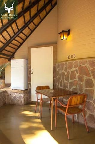 3 night stay in Kruger Park (17-20 March 2018)