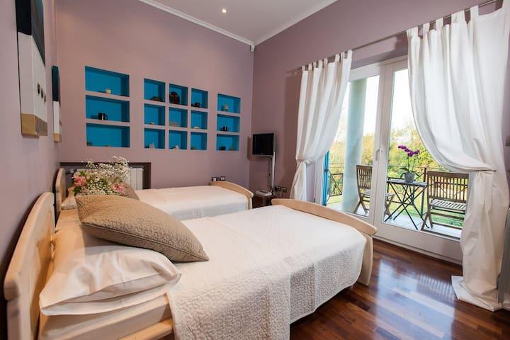 Luxury Villa Tranquility - Bibali - Villa