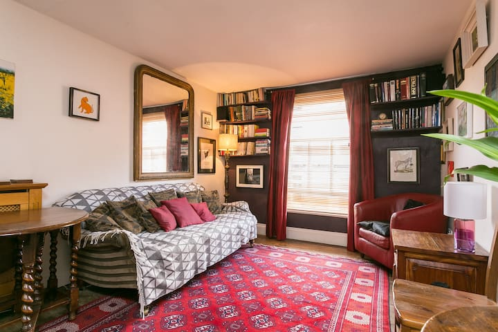 Charming Central Apartment - longer lets available