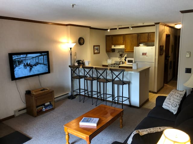 Snowcrest Ski Lodge With Hot Tub and Pool Table!