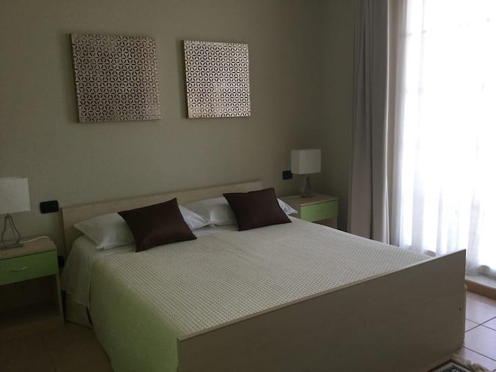 Residenza Villa-Deluxe Apartment