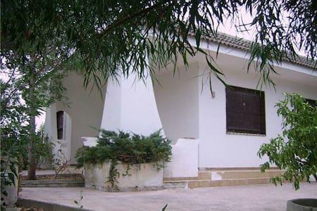 SPLENDIDA Villa 800 MT Spiagge - Monacizzo-librari-truglione