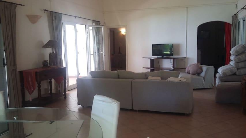 villa baobab