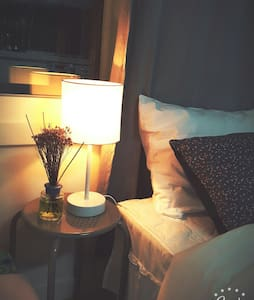 Dongdaemun calm and cozy house - 서울특별시 - Apartamento