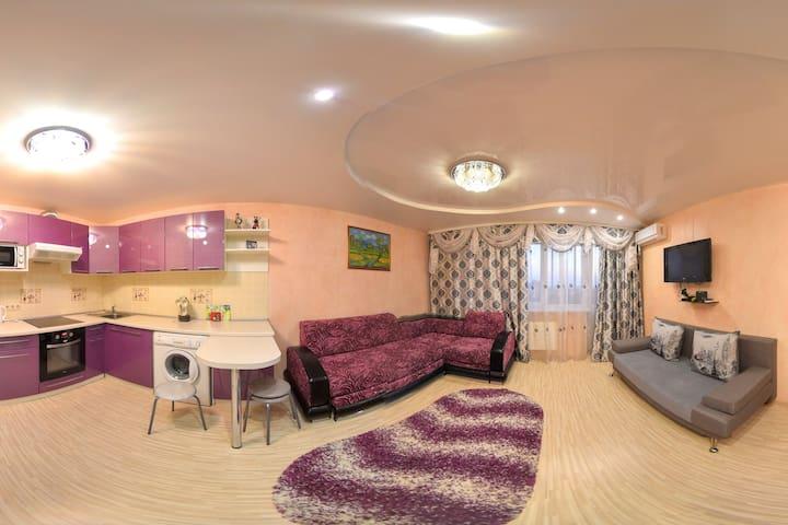Онежский - Izhevsk - Apartment