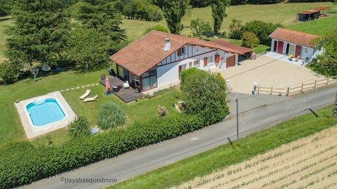 Resource yourself in the Heart of Béarn!