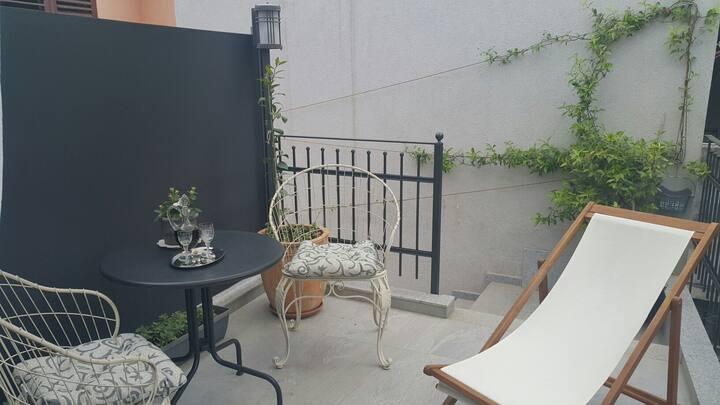 Apartment Koralj in centre of Split